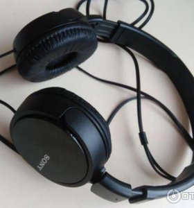 Наушники Sony mdr zx 110