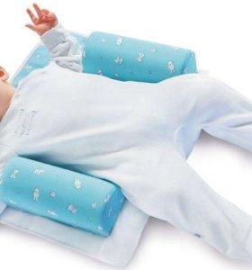 Ортопедическая подушка Baby comfort
