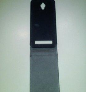 Чехол на Asus Zenfone™ C