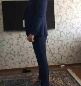 Пиджаки костюмы
