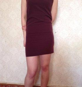 Платье Новое в полцены отдам