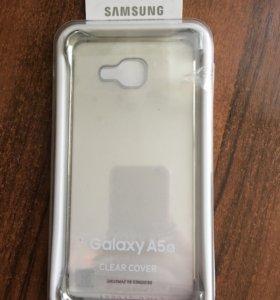 Накладка Samsung Galaxy A5 (2016)