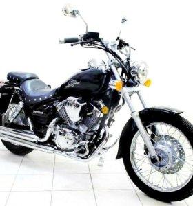 Мотоцикл 250 LIFAN DESTINGO