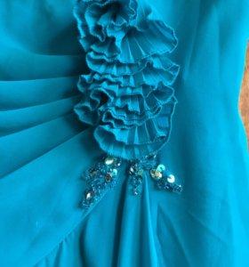 Платье Paul Brial р.44 новое