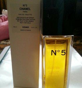 Парфюм Chanel 5 edt