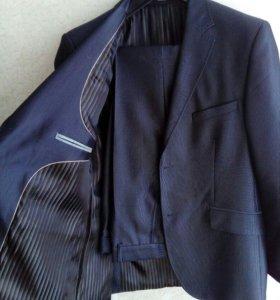 Мужской костюм MAGMEN