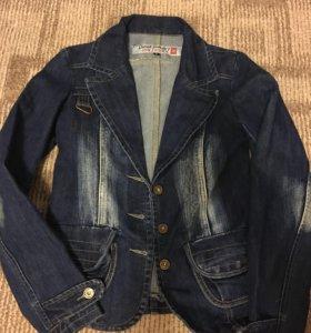 Три пиджака