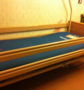 Кровать с эл.приводом Arminia 2
