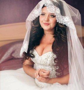 Свадебное платье👰🏽💍