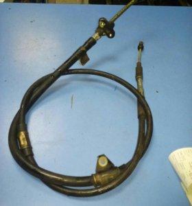 Трос ручника правый Corolla AE 110