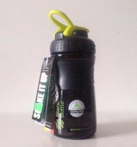 Шейкер Blender Bottle SportMixer