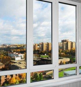Метолапластивые окна