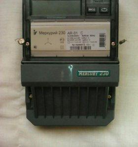 Электросчетчик Меркурий 230 AR-01 C