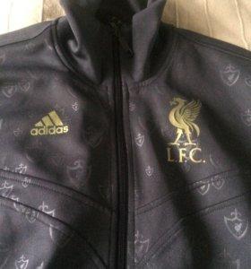 Кофта Adidas L.F.C. (Ливерпуль)