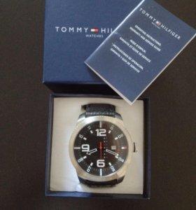 Оригинальные часы Tommy Hilfiger