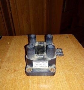 Модуль зажигания на ВАЗ инжектор