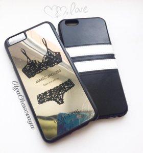 Чехлы на iPhone 5/5s, 6/6s