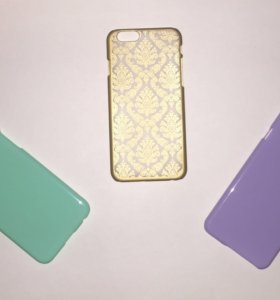 Чехлы и бамперы на IPhone 6/6s