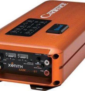 Усилитель Cadence XAM-500 4-x канальный