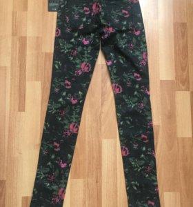 Продам джинсы joe's оригинал новые