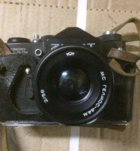 """Фотоаппарат """"Zenit"""""""