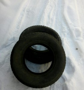 Резина зимняя Henkook