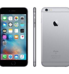 Обменяю iPhone 6 на Samsung/iPhone