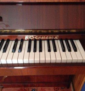 """Пианино """"Фантазия"""""""