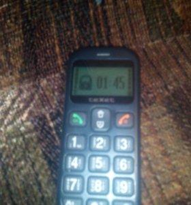 Телефон текселет