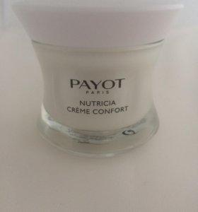 Ультрапитательный крем для сухой кожи Payot