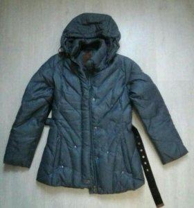 Куртка зимняя Outventure -35°