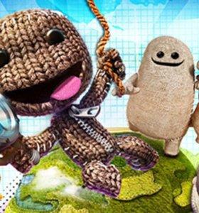 Игра LittleBEEG Planet 3 для Ps4
