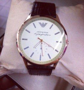 Armani.новые часы