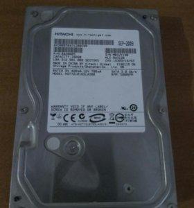Жесткий диск hdd 3.5 160gb
