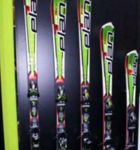 Ремонт и обслуживание горных лыж