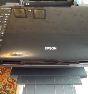 Epson SX420W донор с пзк
