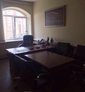 Офис в Краснознаменске