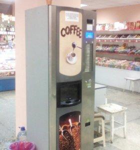 HDVM-5 кофейный аппарат зерновой