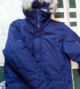 Военные зимние куртки, Новые,тип Аляска. р.52.54