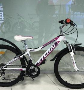 Велосипед детский Stern Leeloo