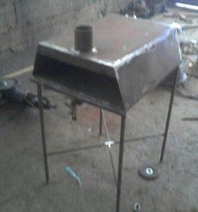 Печкари