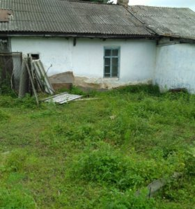 Продам Дом под дачу в центре г Партизанск