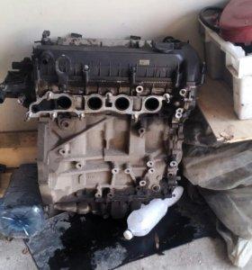 двигатель на мазда 6