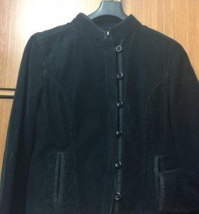 Пиджак-курточка