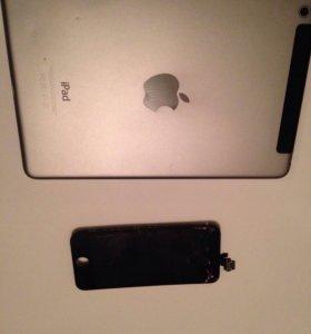 Ремонт iPhone, iPad, а также Android.