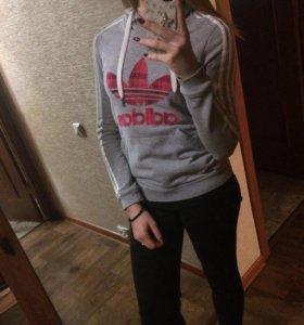 Толстовка Adidas оригинальная