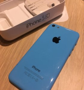 iPhone 5c 8 gb