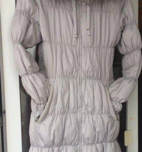 Пуховик куртка зима весна