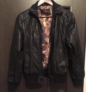 Кож Зам куртка