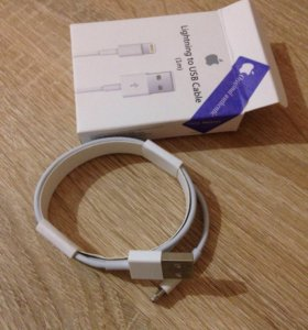 USB для iPhone 5/iPhone 6/iPad 4/iPad Mini/